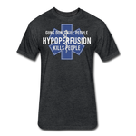 Hypoperfusion - heather black