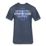 Hypoperfusion - heather navy