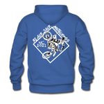 BlackJack MX Hoodie - royalblue