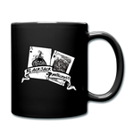 BlackJack MX Coffee Mug - black