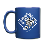 BlackJack MX Coffee Mug - royal blue