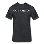 GOT AMMO - heather black
