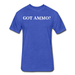 GOT AMMO - heather royal