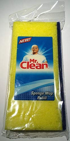 Mr. Clean Sponge Mop Refill