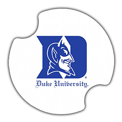 Thirstystone Duke University Car Cup Holder Coaster,