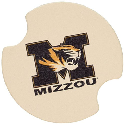 Thirstystone University Of Missouri Car Cup Holder Coaster,