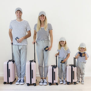 PACKING FOR LONG DISTANCE TRAVEL: HACKS THAT MAKE TRAVEL WITH SMALL CHILDREN EASIER
