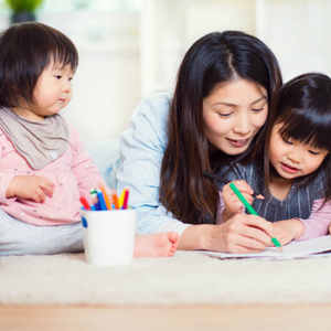 PREPARING YOUR CHILD FOR AN EASIER TRANSITION TO SCHOOL OR DAYCARE