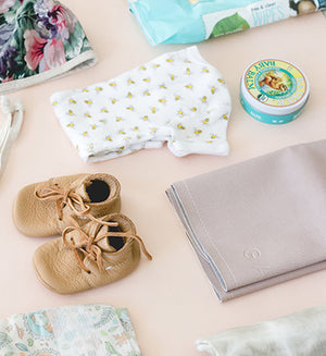 14 Must-Haves in Your Diaper Bag