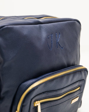 Navy Diaper Bag LIMITED EDITION