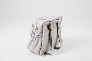 Dawn Diaper Bag - UPGRADED
