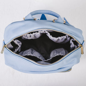Indie Diaper Bag - UPGRADED