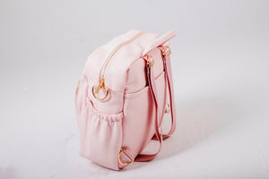 Buttercream Diaper Bag