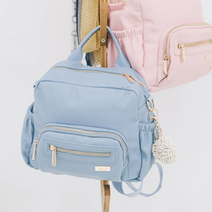 Indie Mini Diaper Bag