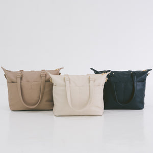Pebble Tote Bag