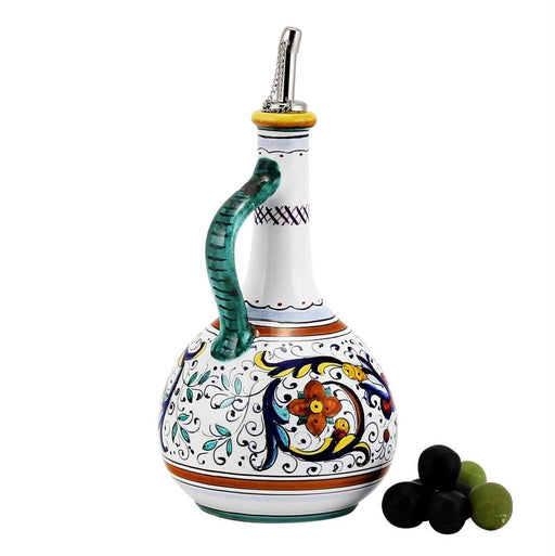 RICCO DERUTA: Olive Oil Bottle Deluxe