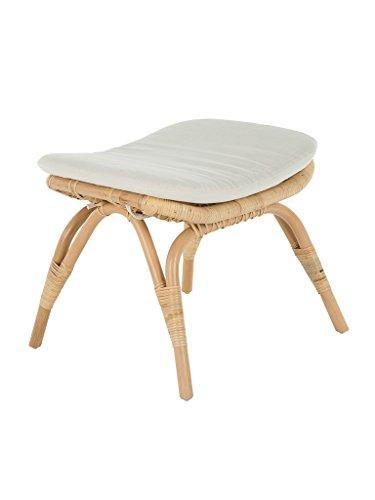 Foot Stool, Natural