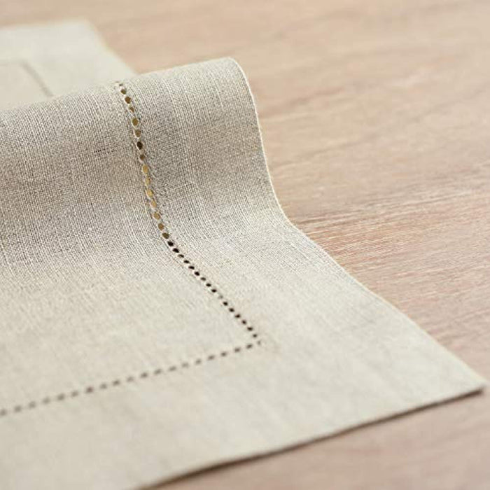 "Linen Napkins - 20 x 20 "" Set of 4"