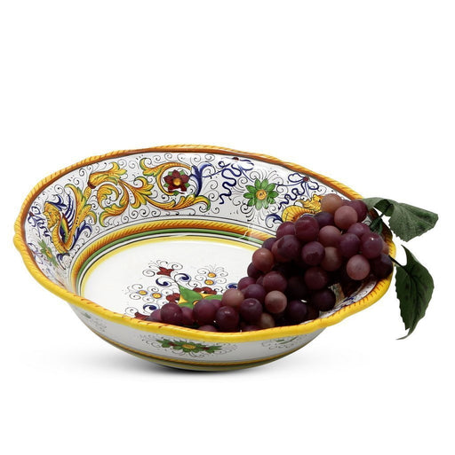 RAFFAELLESCO: Large Pasta/Salad Serving Bowl