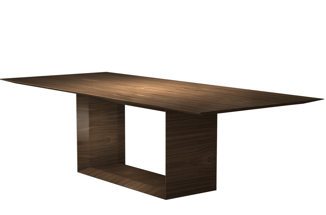 Walnut Kyoto Dining Table