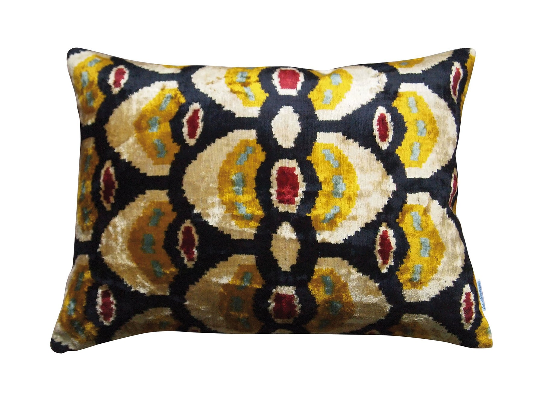 Velvet Silk Cushion V197