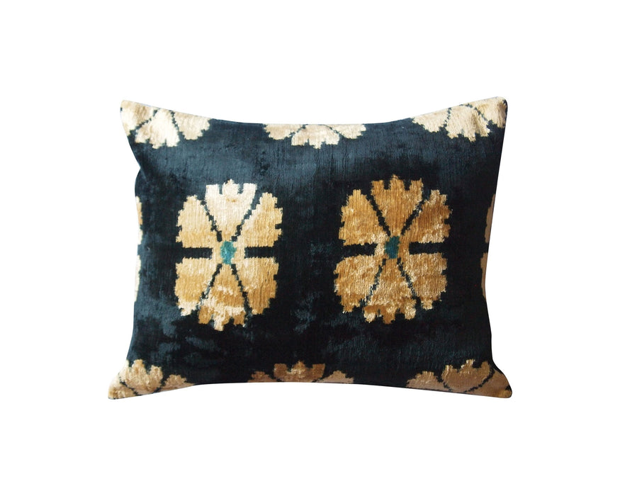 Velvet Silk Cushion V280