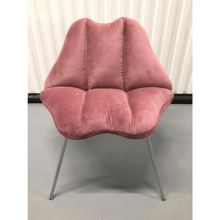 "Vintage ""Lips"" Chair"