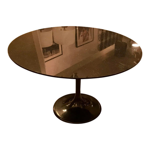 "Saarinen 47"" Tulip Granite Dining Table"
