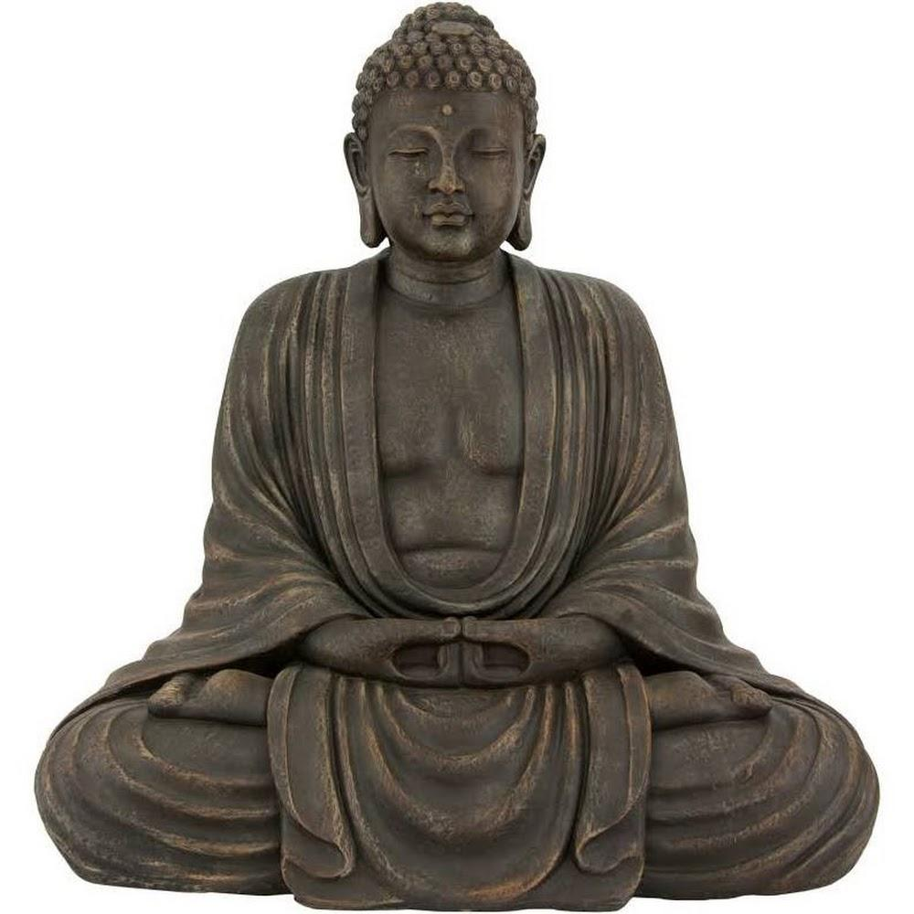 Amida Peaceful  Buddha