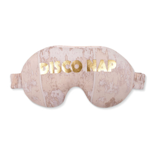 DISCO NAP Eye Mask