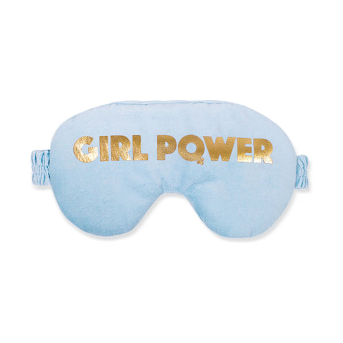 GIRL POWER Eye Mask