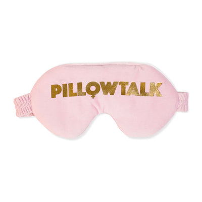 PILLOWTALK Eye Mask