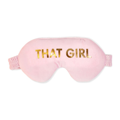 THAT GIRL Eye Mask