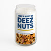 Deez Nuts candle