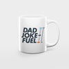 Dad Joke Fuel Mug