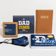 The Dad-ISM gift set