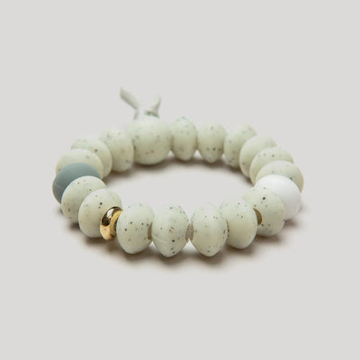 Moonlight teething bracelet