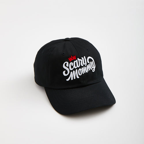Scary Mommy baseball cap