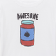 Awesome Sauce toddler t-shirt