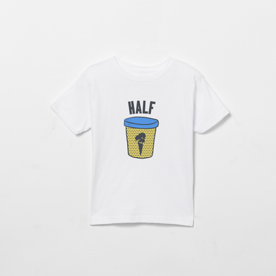 Half Pint toddler t-shirt