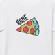 Home Slice toddler t-shirt