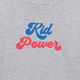 Kid Power kids t-shirt