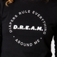 D.R.E.A.M. long sleeve t-shirt
