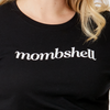 Mombshell long sleeve t-shirt