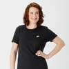 Embroidered crown t-shirt - Perfect Mom