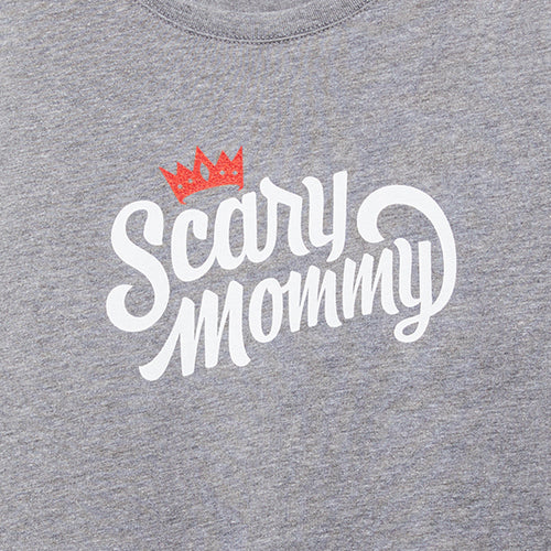 Scary Mommy t-shirt