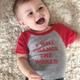 I Will Change The World onesie