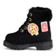 Lugz Toddler Empire Hi Fur X Scary Mommy
