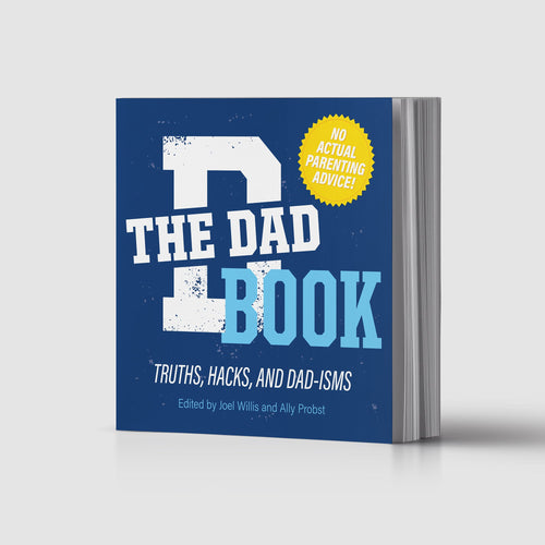 The Ultimate Dad gift set