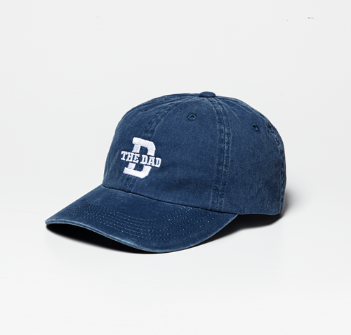 The Dad unstructured hat